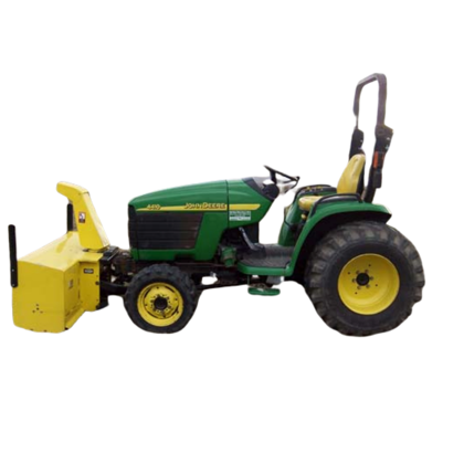 Traktors JD4410